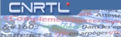 CNRTL